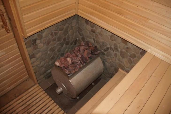 Печь для сауны