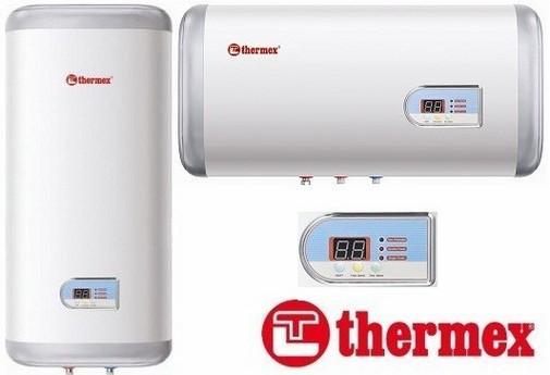 Электрические накопительные водонагреватели Thermex