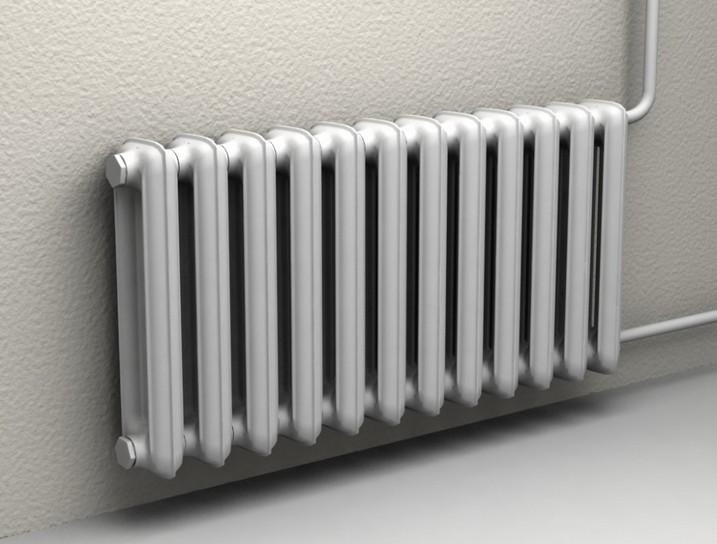 Отопление зданий