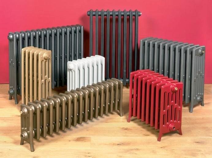 Радиаторы отопления.