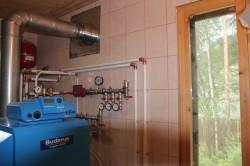 Газовые котельные установки: преимущества