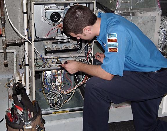 Самостоятельное подключение бойлера к электросети