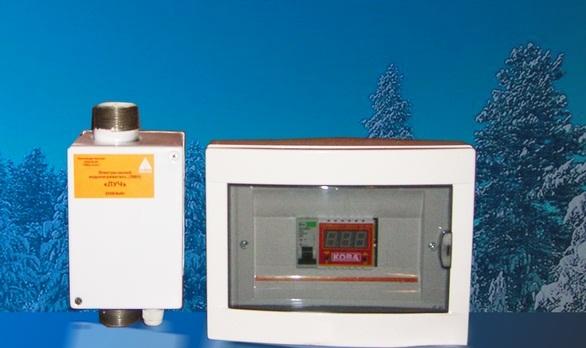 Электродный котел является разновидностью электрических котлов. Отличие заключается в том, что у них нагревательным элементом является блок электродов.