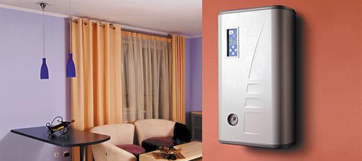Для владельцев частных домов электрокотел является необходимым устройством.
