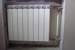 Металлопластиковые радиаторы