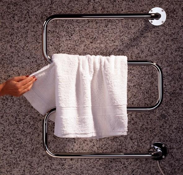 Электрический полотенцесушитель.