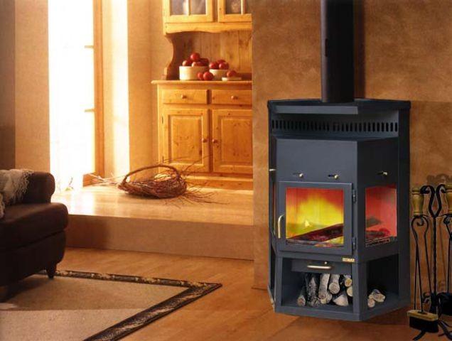 Отопление дома электричеством.