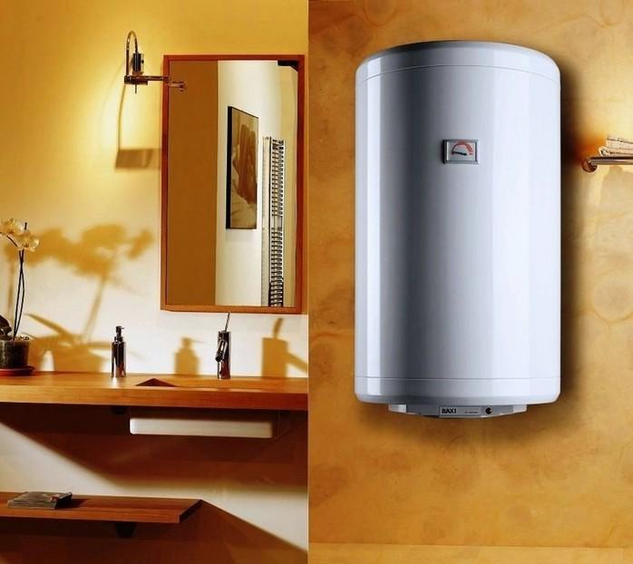Системы нагрева воды