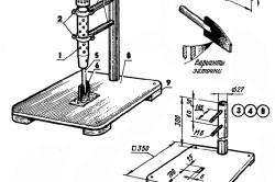 Схема терморезака из паяльника
