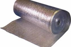 Строительная алюминиевая фольга используется для высокотемпературной изоляции в зданиях с высокими температурами.