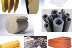 Для утепления стен бани используются утеплители из базальтовых супертонких волокон. Они выдерживают очень высокие температуры и не теряют своих свойств.