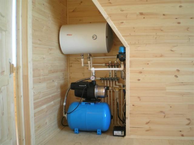 Система отопление в частном доме должна быть сделана так, что бы было тепло и экономически выгодно.