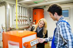 При покупке котла отопления важно хоть немного знать о системе отопления.